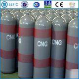 2014新しい高圧継ぎ目が無い鋼鉄CNGシリンダー(ISO11439)