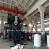 Grande máquina de molde do sopro do tanque de água do HDPE do volume