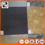 Plancher en plastique UV de vinyle de PVC de vente directe d'usine d'enduit
