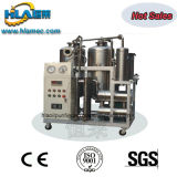 Edelstahl-überschüssiges kochendes Schmieröl-Filtration-System
