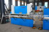 Wc67y 80t 2500 CNC-hydraulische Presse-Bremse für Verkauf