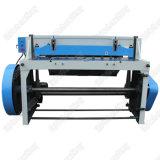電気金属板のせん断機械(Q11-4X2000)