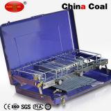 Dreifacher Brenner-Ofen des Qualitätportable-3