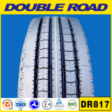 Boto Truck Tire 315 / 80r22.5, Double Road Steer Trailer Tire
