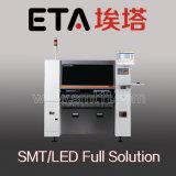 Haute machine de transfert de vente chaude Decanf2 de la précision DEL