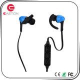 2016 New Arrival in Ear Lightweight Suave à prova de esportes Ímã fone de ouvido Bluetooth