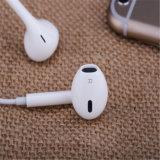 Вспомогательное оборудование сотового телефона Шум-Отменяя наушник TPE на iPhone 5
