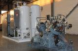 Het Vullen van de Cilinder van de zuurstof Machine