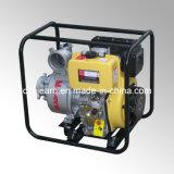 놓이는 작은 연료 탱크 디젤 엔진 수도 펌프 (DP40)