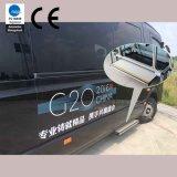 Selbstzusatzgerät, elektrischer schiebender Jobstepp für Van, MPV, SUV, Bus, Motorhome