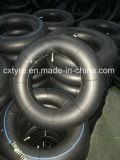 câmara de ar da motocicleta da força 10.5MPa/câmara de ar natural e butílica