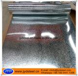 冷間圧延された技術によって電流を通される鋼板のGI