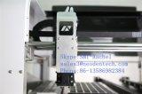 Cadena de producción caliente de la venta SMT selección del equipo y máquina del lugar con la cámara