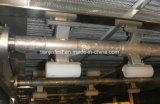 Surgélateur fluidisé/surgélateur de fluidification individuellement
