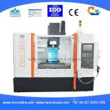 Филировальная машина подвергая механической обработке центра CNC Vmc650L с CNC