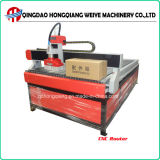 máquina de madeira do CNC da estaca 6090 3D