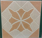 Materiale da costruzione, decorazione domestica, mattonelle di pavimento rustiche lustrate della porcellana, 300*300mm, mattonelle di pavimento della stanza da bagno, mattonelle di pavimento della cucina, mattonelle di pavimento del balcone