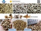 Cer Aprroved Nahrung- für Haustiereaufbereitende Maschinen-Zufuhr-Pelletisierer-Maschine