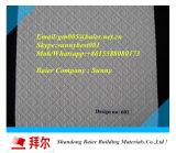 Belüftung-Gips-Vorstand (Qualitäts-weiße Farbe und bunt)