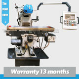 Máquina de Xq6232A Univer com certificado do Ce (máquina de trituração universal de XQ6232A)