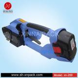 Battery-Powered связывая инструмент для любимчика PP (XN-200)