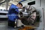 CNC 편평한 침대 선반 기계 가격 Qk1327