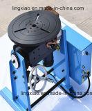 円の溶接のための軽い溶接の回転表HD-30