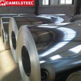 屋根ふき材料のための亜鉛によって塗られる電流を通された鋼鉄GIのコイル