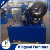 Niedriger Preis-hohe Leistungsfähigkeits-beweglicher Schlauch-Bördelmaschine-hydraulischer Schlauch-quetschverbindenmaschine