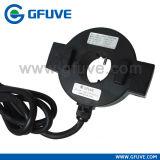 China fabricante de alimentación 100A / 5A alta calidad pieza de resina de núcleo dividido, al aire libre TC para 10 kV para líneas de alimentación