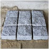 Yardの庭のためのデザインNatural Granite Landscape Cobble Paving Stone