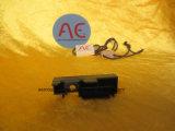 De AutoDelen van Precised voor Plastic Plastic Vorm Clip+Fastener