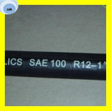 Boyau hydraulique de SAE 100 R12 Multispiral (4W/S)