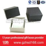 Роскошная коробка вахты/коробка подарка ювелирных изделий упаковывая