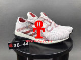 Тенденции восьминога объявления идущих ботинок людей портативного размера 36-44 вскользь ботинок способа
