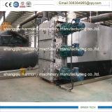 Máquina del proceso de la basura del plástico de Continuouslyt que hace petróleo plástico 30 toneladas
