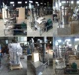 Pétrole de machine de presse de pétrole de graine de citrouille faisant le prix de machine