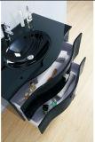 流し(SW-1319)が付いている新しいModen MDFの浴室用キャビネット