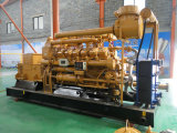 CHP Natural Gas/Biogas/Coal Bed Gas/Biomass Generator Set 400kw