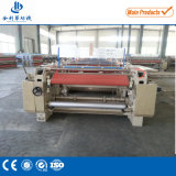 Medical Gauze Air Jet Tear Loom Bandage Cutting Rolling Machine
