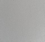SGS 금 증명서 인공적인 백색 신발 가죽 PVC 가죽