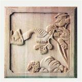 Prezzo di legno della tagliatrice, tagliatrice di legno, macchinario funzionante di legno