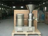 De volledige Machine van de Boterbereiding van de Pinda van het Roestvrij staal