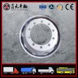 Cerchioni forgiati del camion della lega di alluminio per il bus, rimorchio (22.5X9.00)