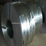 Dx51d Z60 a laminé à froid la bande en acier pré galvanisée