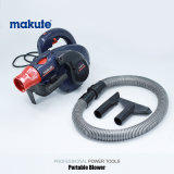 800W Electric Power Blower Power Tool com saco de plástico (PB001)