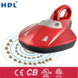 Producto de limpieza de discos portable de la base del vacío del esterilizador ULTRAVIOLETA
