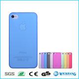 caja helada ultra fina de la piel de 0.3 milímetros para el iPhone 7/7 más