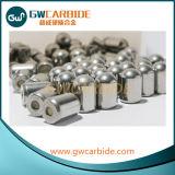 De Knopen van het Carbide van het wolfram voor de Bits van de Boring van de Rots