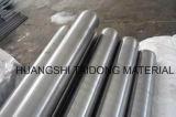 Barre à grande vitesse d'acier à outils, barre ronde avec la meilleure qualité (1.3207/SKH57)